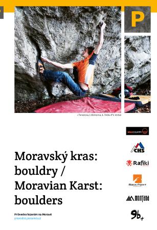 Moravian Karst: boulders