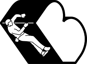 Boludrové okruhy Logo